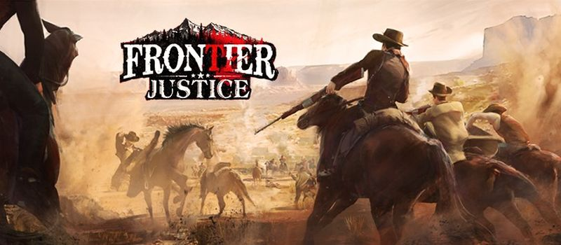 frontier justice guide