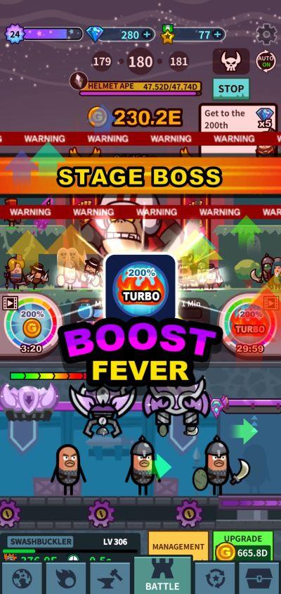hero factory turbo mode