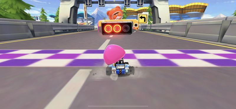 how to redeem rewards in kartrider rush+