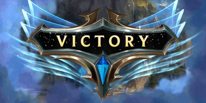 legends of runeterra victory
