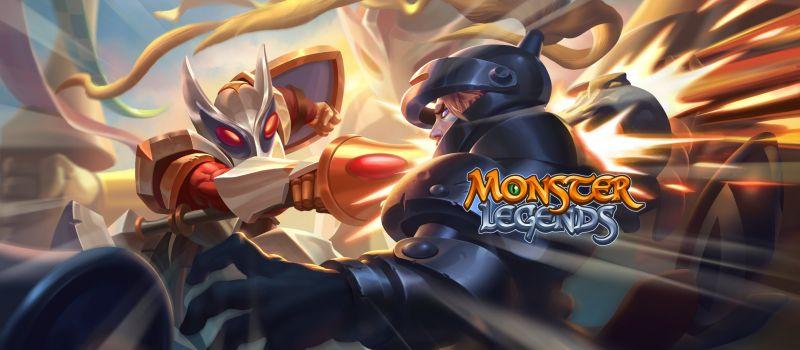 monster legends guide