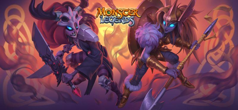monster legends strategies