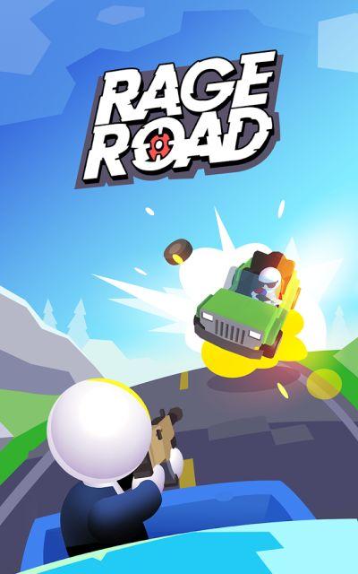 rage road strategies