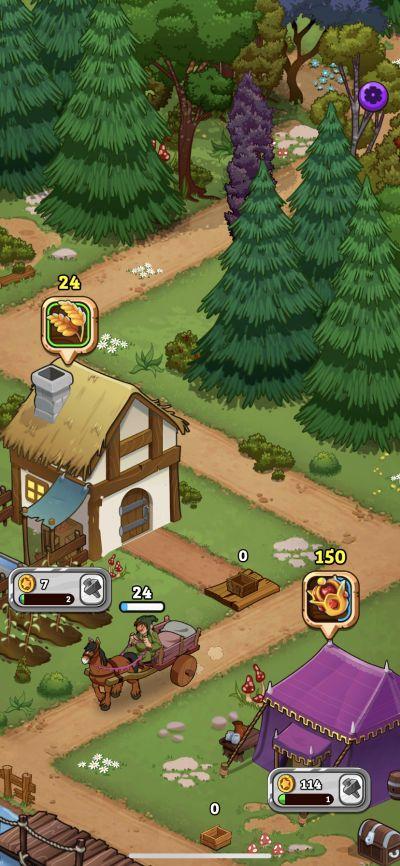 royal idle medieval quest strategies