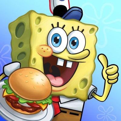 spongebob krusty cook-off tips