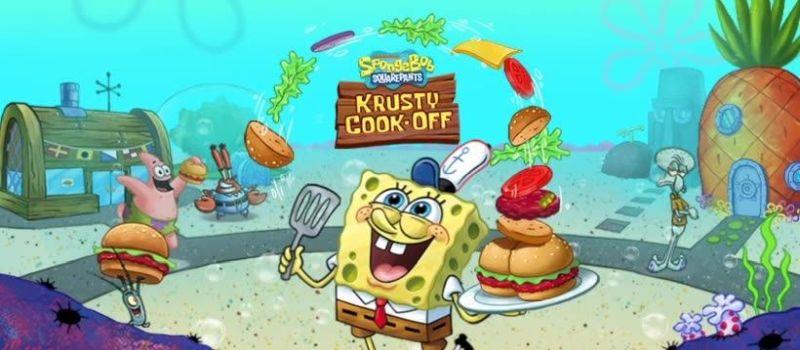 spongebob krusty cook-off guide
