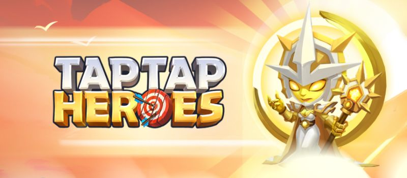 taptap heroes guide