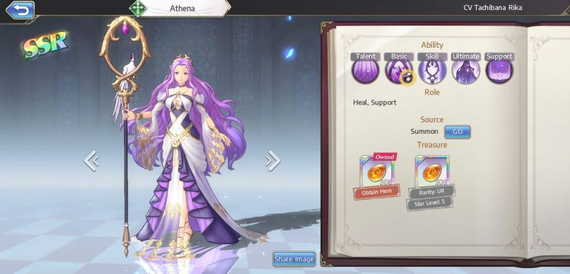 athena goddess of genesis