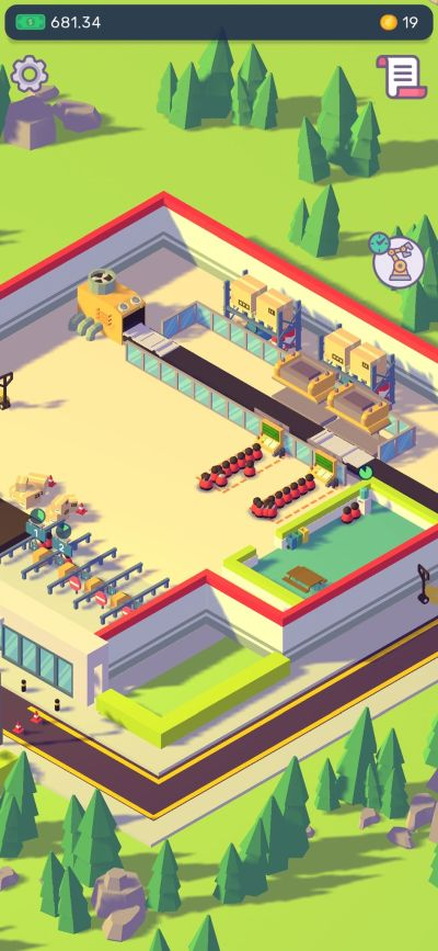 car industry tycoon factory