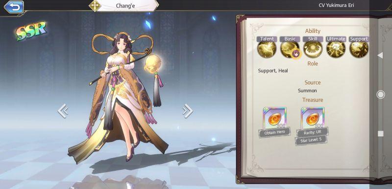 chang'e goddess of genesis