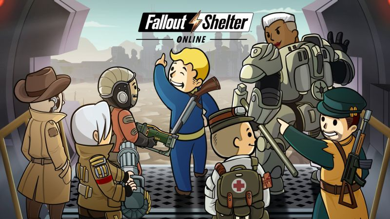 fallout shelter online best characters