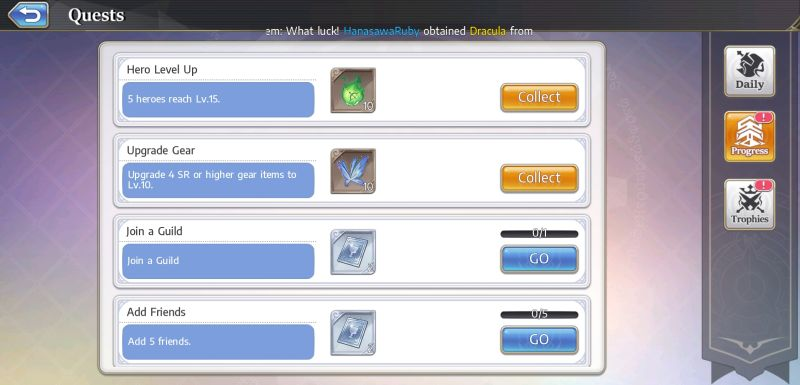 how to earn more rewards in goddess of genesis