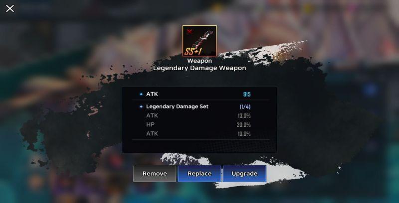 hero cantare upgrades
