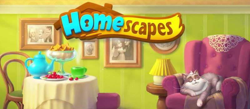 homescapes guide 2020