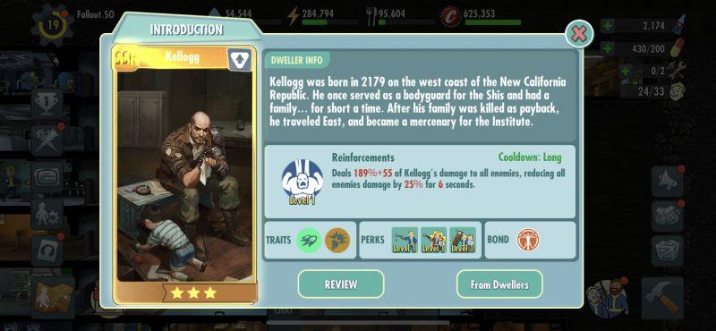 kellogg fallout shelter online