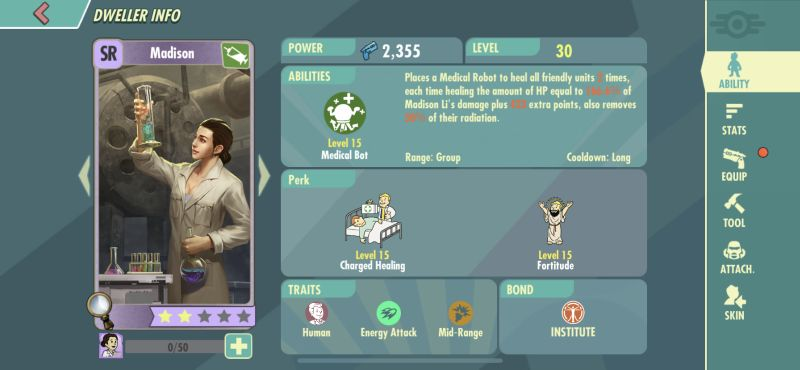 madison fallout shelter online
