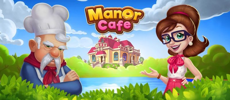 manor cafe guide
