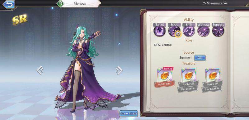 medusa goddess of genesis