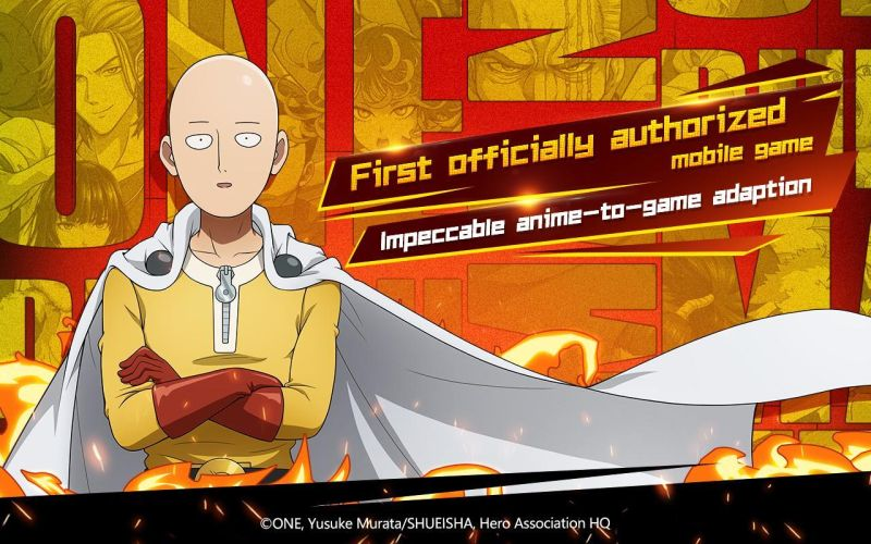one punch man the strongest strategies
