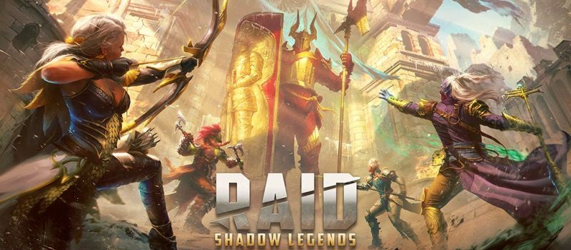 how to rank up champions in raid shadow legends