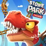 Stone Park: Prehistoric Tycoon Beginner's Guide: Tips, Cheats & Strategies to Build the Best Prehistoric Theme Park