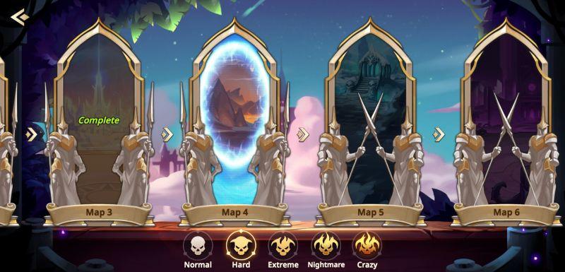 summoners era campaign
