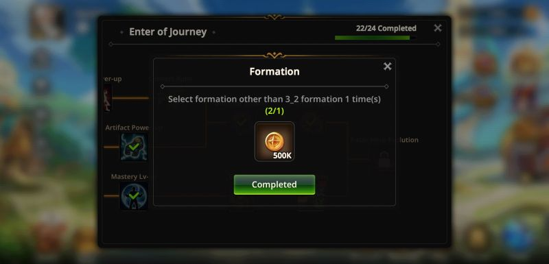 how to earn more rewards in summoners era