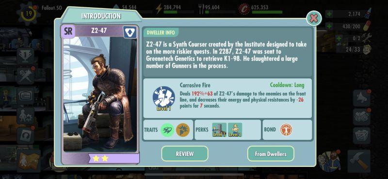 z2-47 fallout shelter online