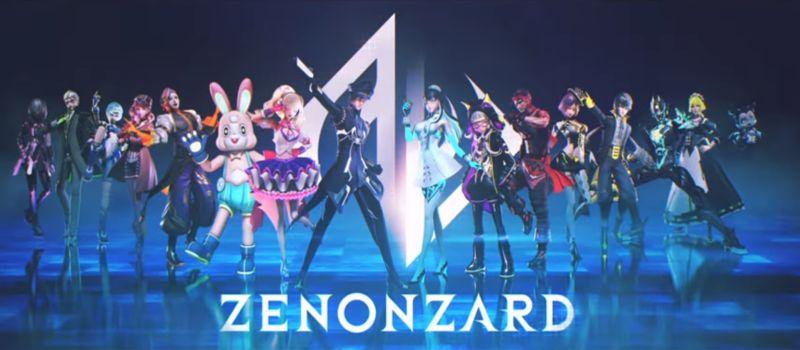 zenonzard guide