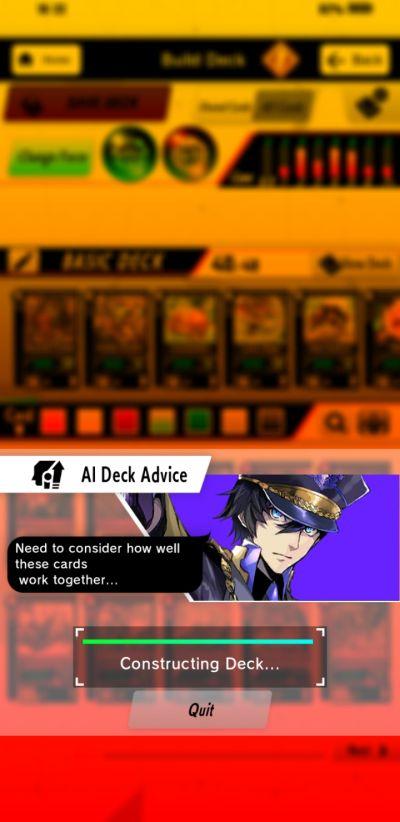 zenonzard ai deck advice
