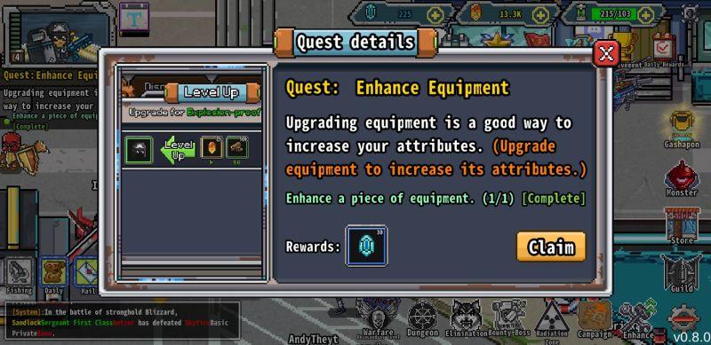 quest in bit legends