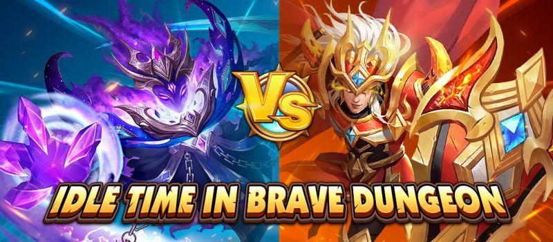 brave dungeon strategies