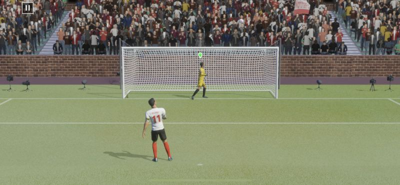 how to save penalty in dream league soccer 2020