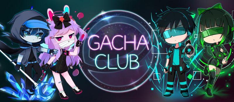 gacha club strategies