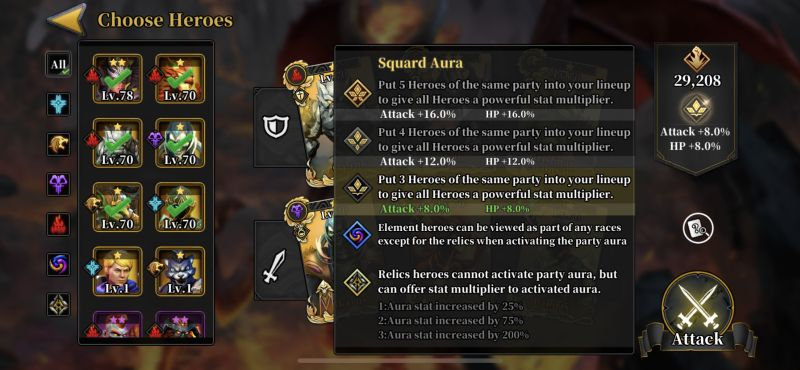 how to earn more bonus in idle arena evolution legends