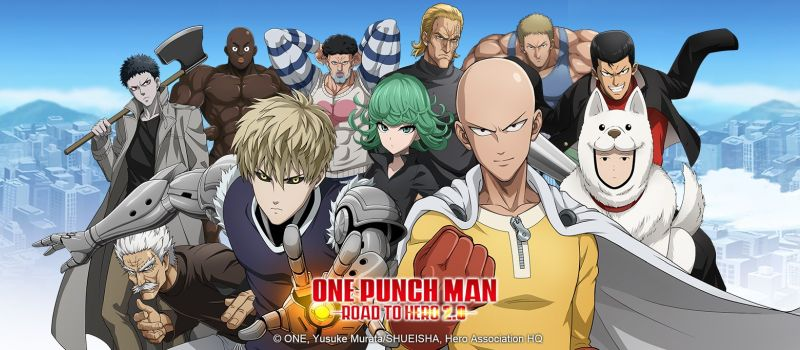 one punch man road to hero 2.0 guide