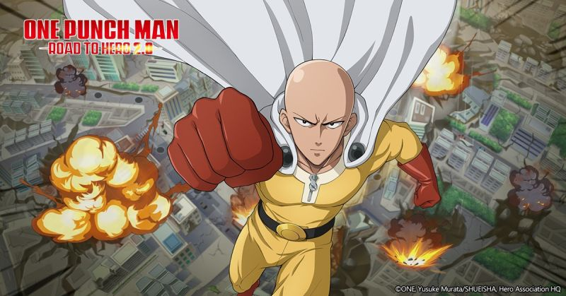one punch man road to hero 2.0 best characters