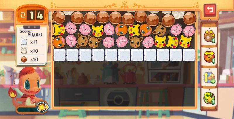 pokémon café mix tricks