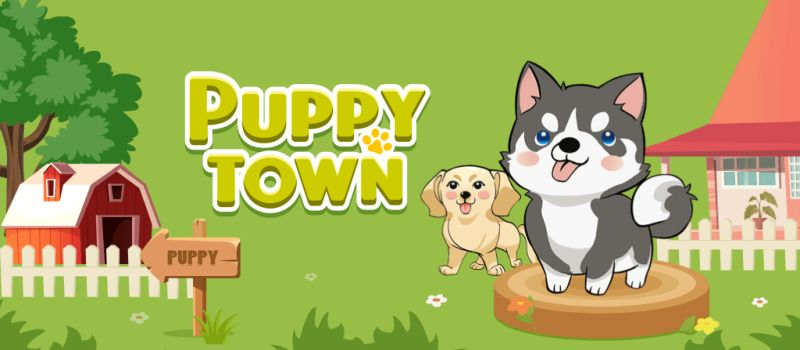 puppy town guide