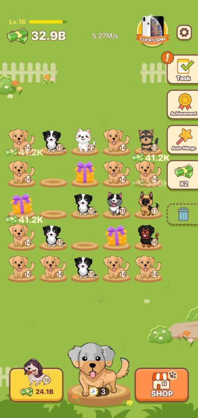 puppy town tricks