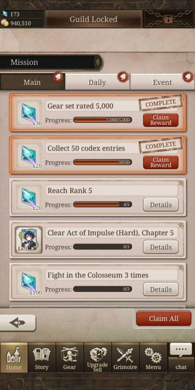 how to earn more rewards in sinoalice