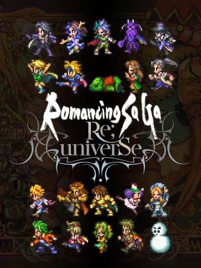 romancing saga reuniverse guide