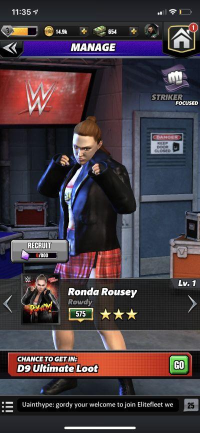 ronda rousey wwe champions 2020