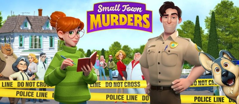 small town murders guide
