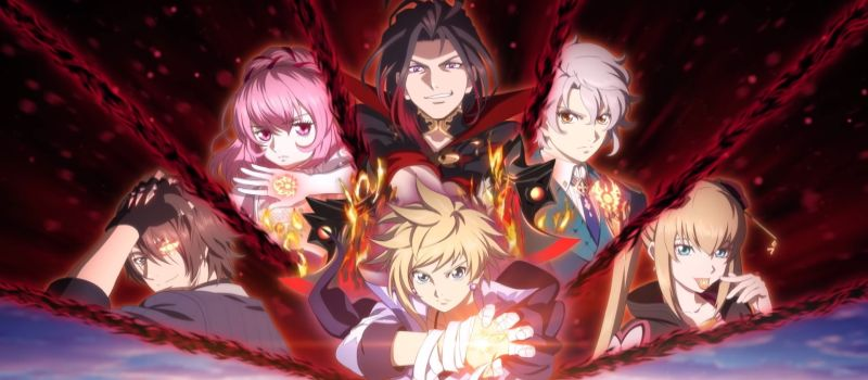 tales of crestoria best ssr heroes