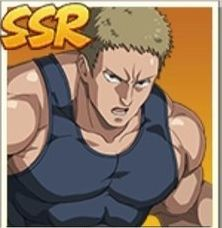 tank top master one punch man the strongest