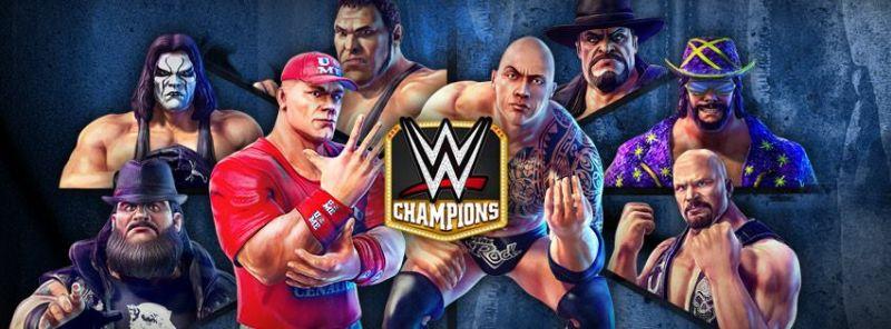 WWE Champions 2020. Гайд, читы и стратегия