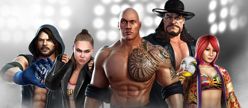 wwe champions 2020 best characters