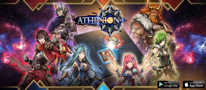 athenion ccg guide