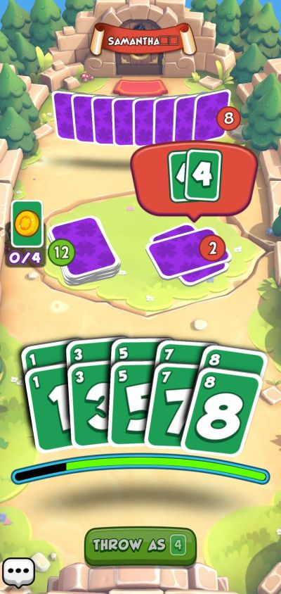 best strategies in bluff plus
